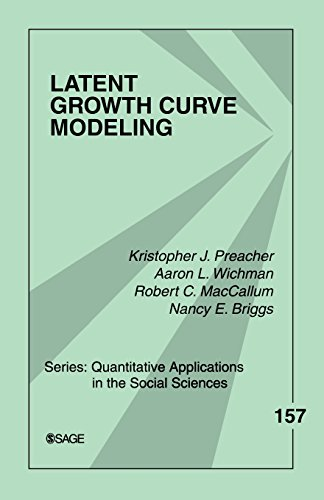 Latent Growth Curve Modeling (Quantitative Applications in the Social Sciences) (Latent Curve Growth)