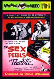 The Sex Perils of Paulette