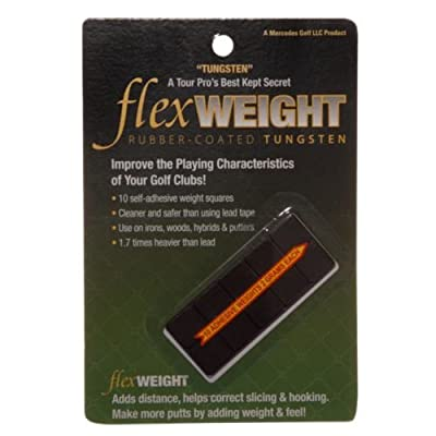 Flex Weight (10 Pack)