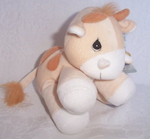 Tender Tails Nativity Cow by Enesco Precious Moments