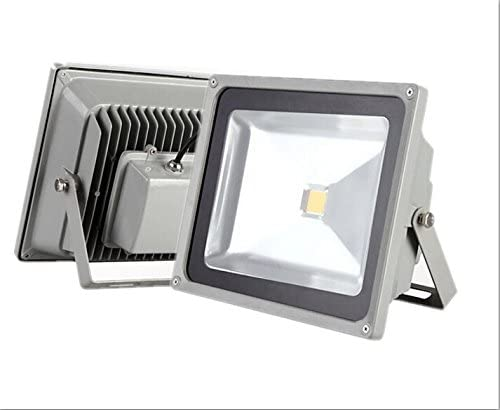 Trendmart Dc AC12v 10w Led Flood Light Warm White Outdoor Landscape Lamp Warm White, Dc 12v 10w W