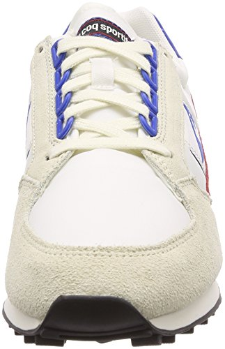 clearance store le_coq_sportif Shoes – ECLAT Nylon Beige/Blue/red Size: 45 best wholesale 2014 new cheap online sale fashionable clearance low price fee shipping aP8Isi4
