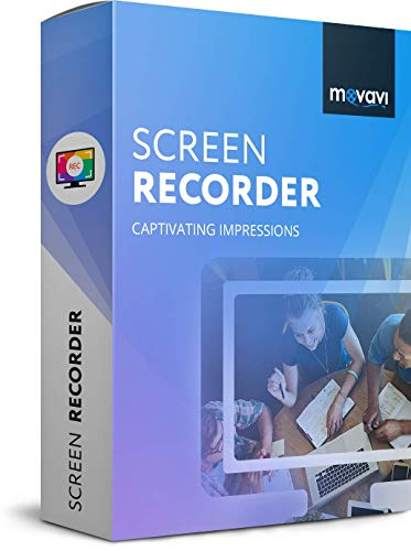 Screen Recorder 10 PC Download product image