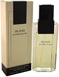 Alfred Sung by for Women, 3.4 Ounce EDT Spray, multi