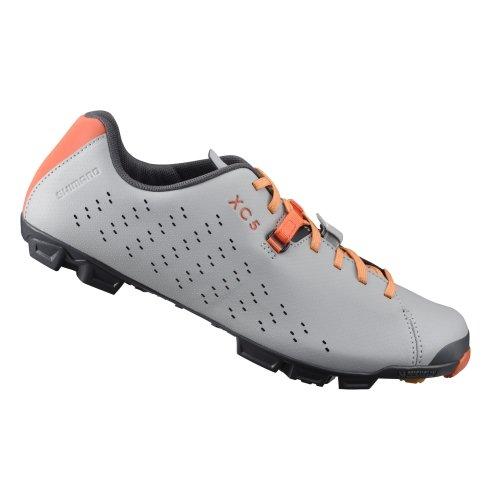 Shimano SH-XC5 - Zapatillas - Negro 2019: Amazon.es: Deportes y aire libre