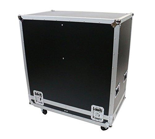 OSP Cases | ATA Road Case | Speaker Case for (2) JBL PRX735 Speakers | ATA-PRX735 by OSP