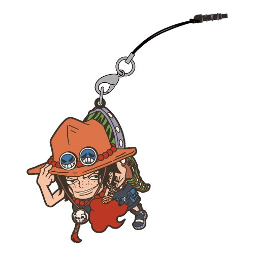 Strap pinched one piece ace (japan import) by COSPA