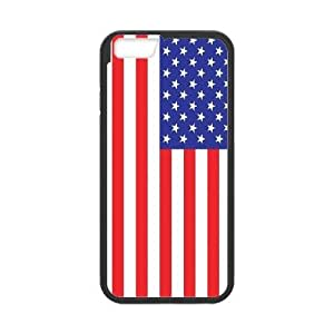 iPhone 6 4.7 Inch American Flag Statue of Liberty HGGF7478989
