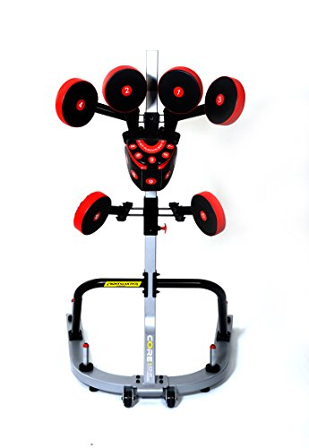 FightMaster Boxing Trainer by Core Home Fitness