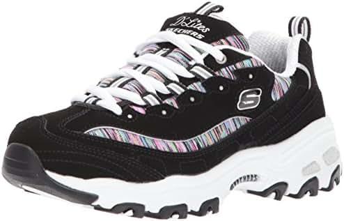 Skechers Women's DLites Interlude Sneaker