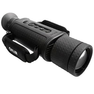 FLIR HS-307 COMMAND, 65mm lens, 7.5Hz, NTSC by FLIR