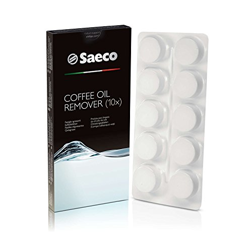 CA6704/99 COFFEE OIL REMOVER by Saeco