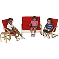 ECR4KIDS 4 Piece Combo Comfort Set