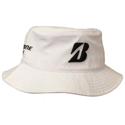 Bridgestone Bucket Hat  Lightweight Golf NEW