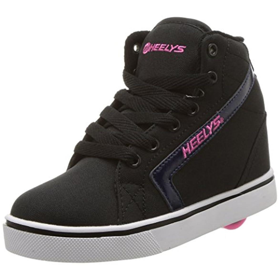 Heelys Gr8r Hi Sneaker A Collo Alto Donna