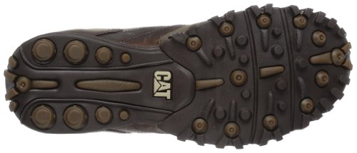 Cat Footwear Men's FUMES Low Brown - Braun (Mens Dark Brown) discount low price fee shipping discount big discount outlet largest supplier n37BqFmB