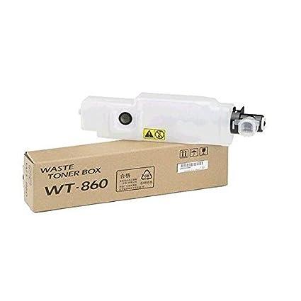 KYOCERA WT-860 kit para impresora - Kit para impresoras ...