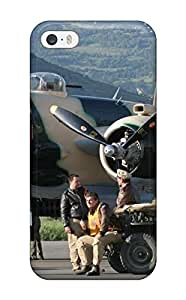 Albert R. McDonough's Shop New Style High Quality Aircraft Military Man Made Military Case For Iphone 5/5s / Perfect Case 6221813K81741810