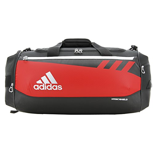 Scarlet adidas Team Bag Duffel Issue YxqxOw7n