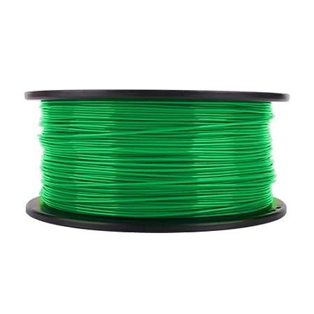 CoLiDo 3D Printer Filament ABS 1.75mm Spool 1 kg, Black