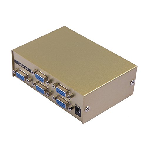 Laptop Battery Monitor : Laptop batteries hde port vga splitter box pc to