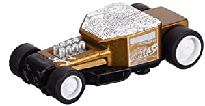 Hot Wheels Apptivity Bone Shaker Vehicle Pack