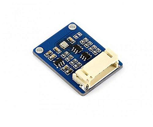BME280 Environmental Sensor Temperature Humidity Barometric Pressure I2C/SPI Interfaces Supports 3.3V/5V Voltage Levels for Raspberry Pi Arduino ()