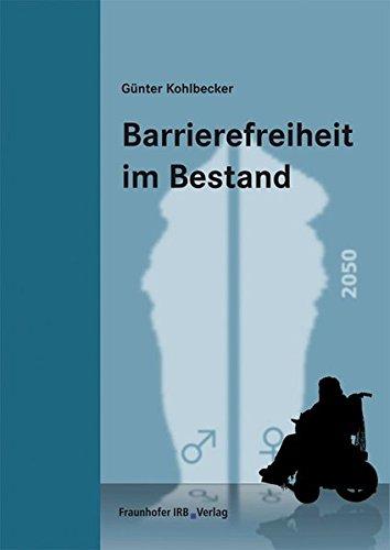 Barrierefreiheit im Bestand.