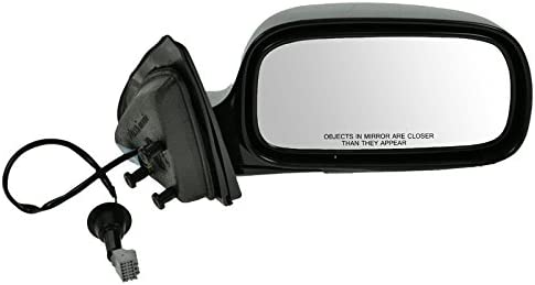Power Side View Door Mirror RH Right Hand Passenger for 06-08 Buick Lucerne