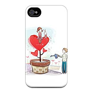 New Love Is Cases Covers, Anti-scratch Bcm16039ipqB Phone Cases For Iphone 6