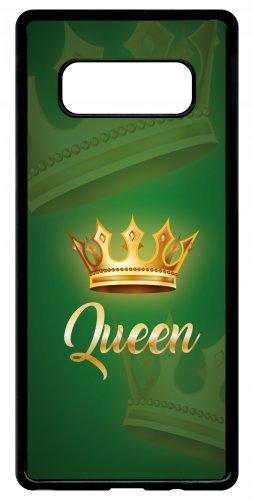 coque samsung galaxy note 8 queen