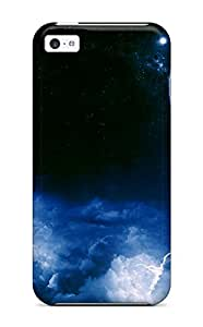 New Arrival YBdnXZf24748rmBpr Premium Iphone 5c Case(space Art )