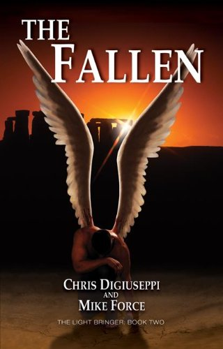 The Fallen: The Light Bringer: Book Two PDF