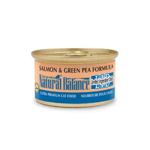 Natural Balance Limited Ingredient Diets Salmon & Green Pea