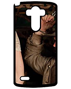 Thomas E. Lay's Shop Discount Anti-scratch And Shatterproof Jonah Hex Case For LG G3/ High Quality Tpu Case 9514538ZG906589213G3