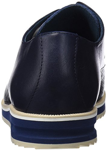 Martinelli Herren Berry 1334-1027v Derbys Black (Schwarz)