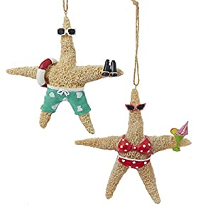 41nCNvEIbDL._SS300_ Beach Christmas Decor and Nautical Christmas Decor 2020