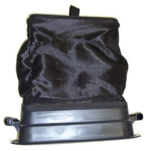 Lawnmower parts 532400226 400226 Craftsman Genuine OEM Soft Grass Catcher Container Bag Free S&H