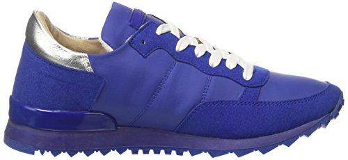Unisex Basso Collo 4461100 invicta Adulto Viola Sneaker a 8qI8X1