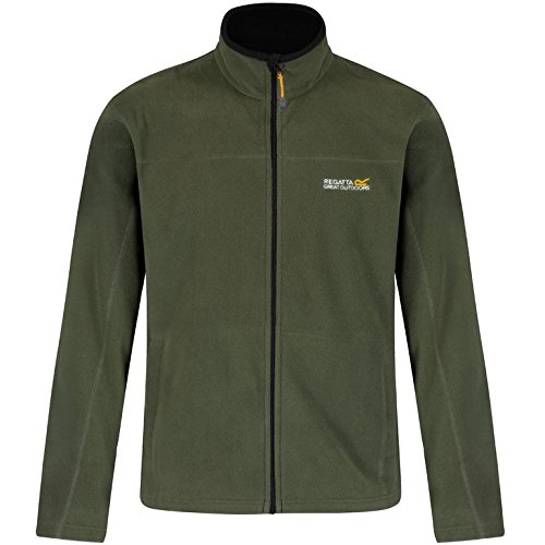 Fairview Olive Uomo Regatta Fleece Night zqnOw4f