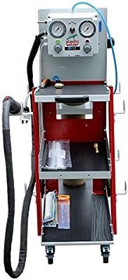 Power-Tec 92447 nitrógeno Soldador de plástico