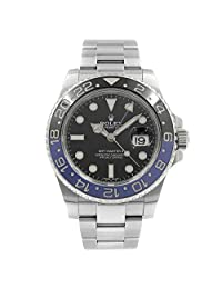 Rolex GMT Master II Automatic-self-Wind Male Watch 116710 (Certified Pre-Owned)