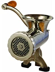 LEM Products #10 Stainless Steel Clamp-on Hand Grinder