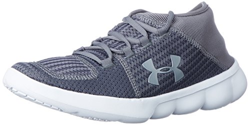 Under Armour Männer Recovery Training Schuhe Graphit / Stahl / Stahl