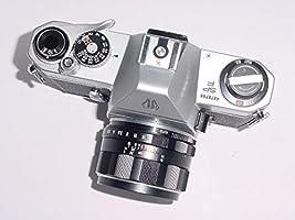 Pentax Honeywell Spotmatic SLR F Profesional cámara de Cine ...