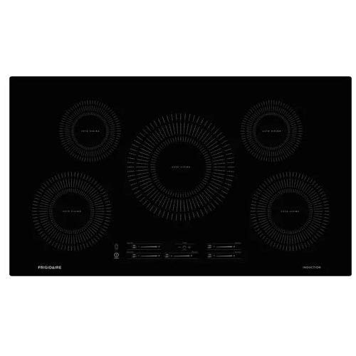 Frigidaire FFIC3626TB 36 Induction Cooktop
