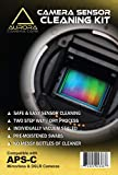 Aurora Camera Care Camera Sensor Cleaning Kit (APS-C)