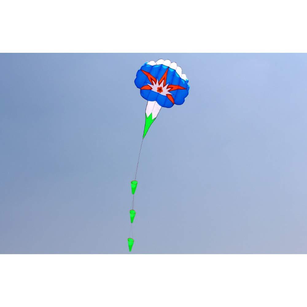FZSWD Outdoor Fun Sports Nuovo Nuovo Nuovo di   Alta qualità 5M Power   Morning Glory Software Aquilone Fiore Aquiloni Buona   Fabbrica Volante Presa Parent B07K1ZKNDS | Lavorazione perfetta  | Nuovo mercato  | Distinctive  | Molti stili  22733f