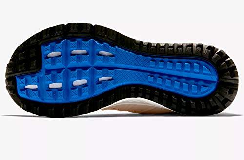 Volt Beige Particle 4 Ice Signal Zoom Air Wildhorse 880566 Black Running guava Shoe NIKE 007 Womens Blue AvPwIq7