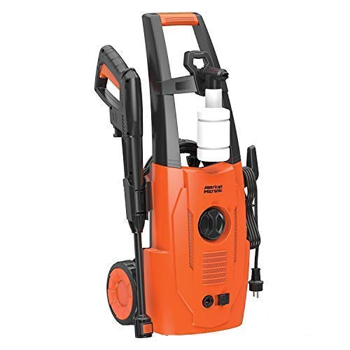 Best Pressure Washer in India